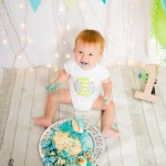 studio cake smash photography london ontario