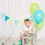 cake smash photography london ontario