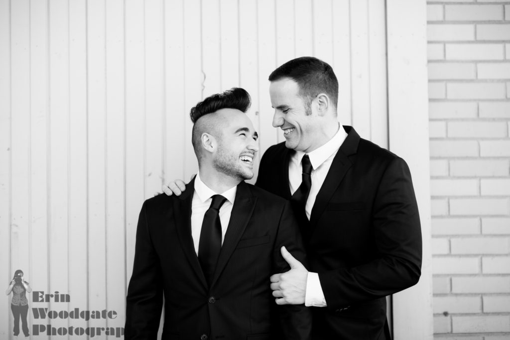 gay wedding london ontario