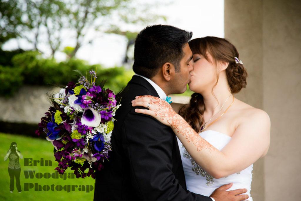 hunt club wedding photography