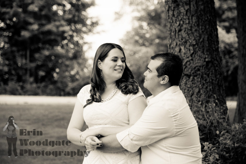 ingersoll engagement photography