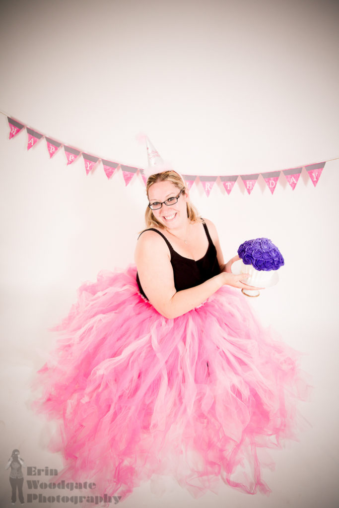 Cake Smash Photographer London Ontario