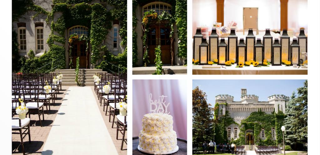 decor wedding photography london ontario