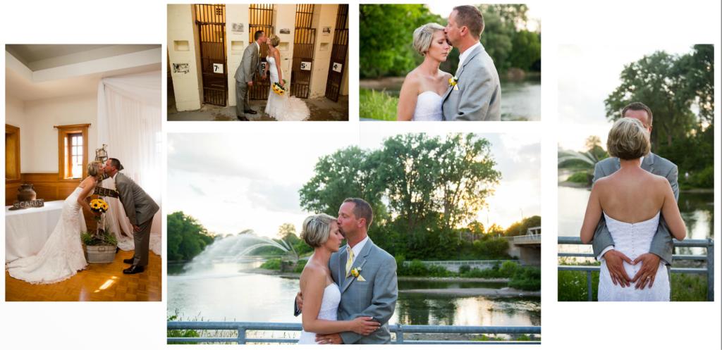 ivey park wedding photography