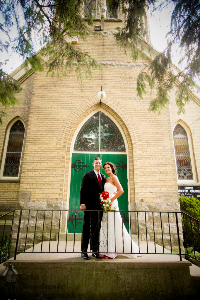 wedding photography london ontario