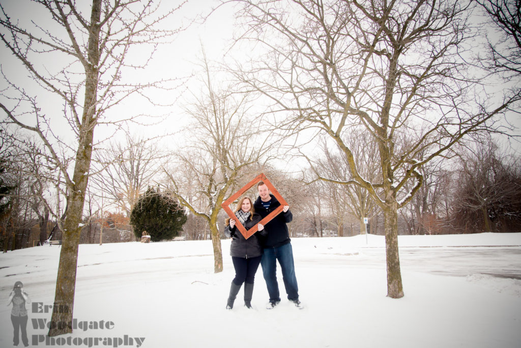 engagement photography london ontario