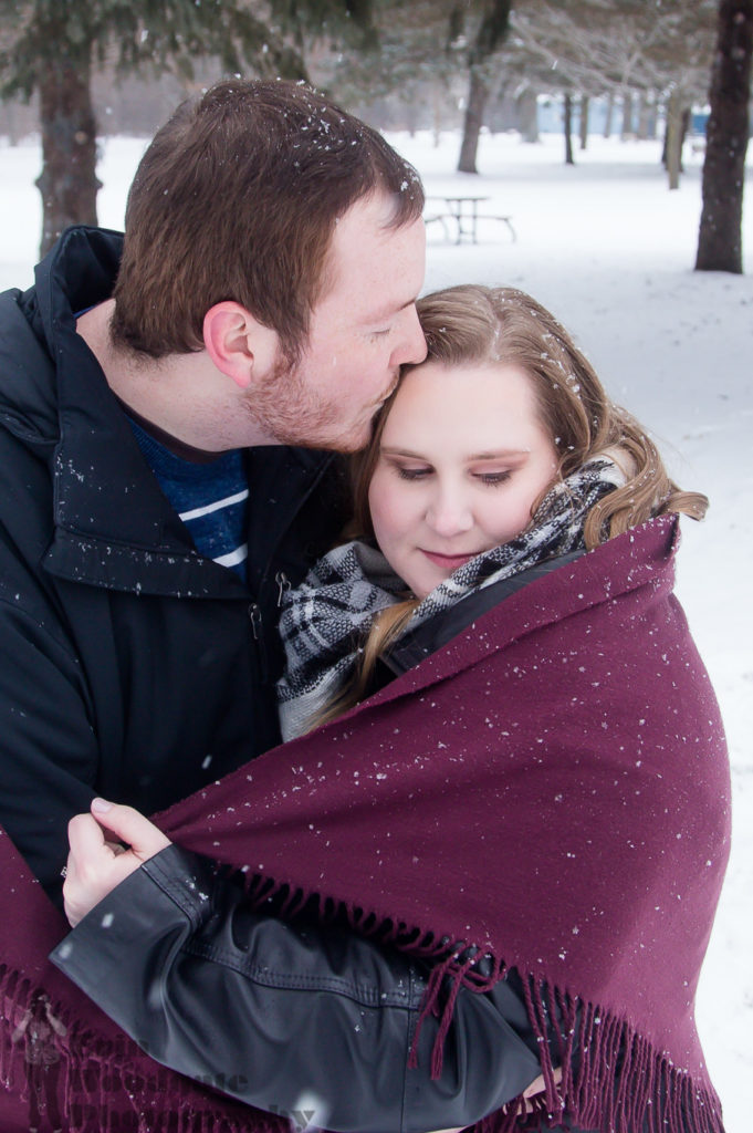 beautiful engagement photography london ontario
