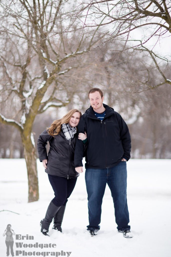 traditional engagement photography london ontario