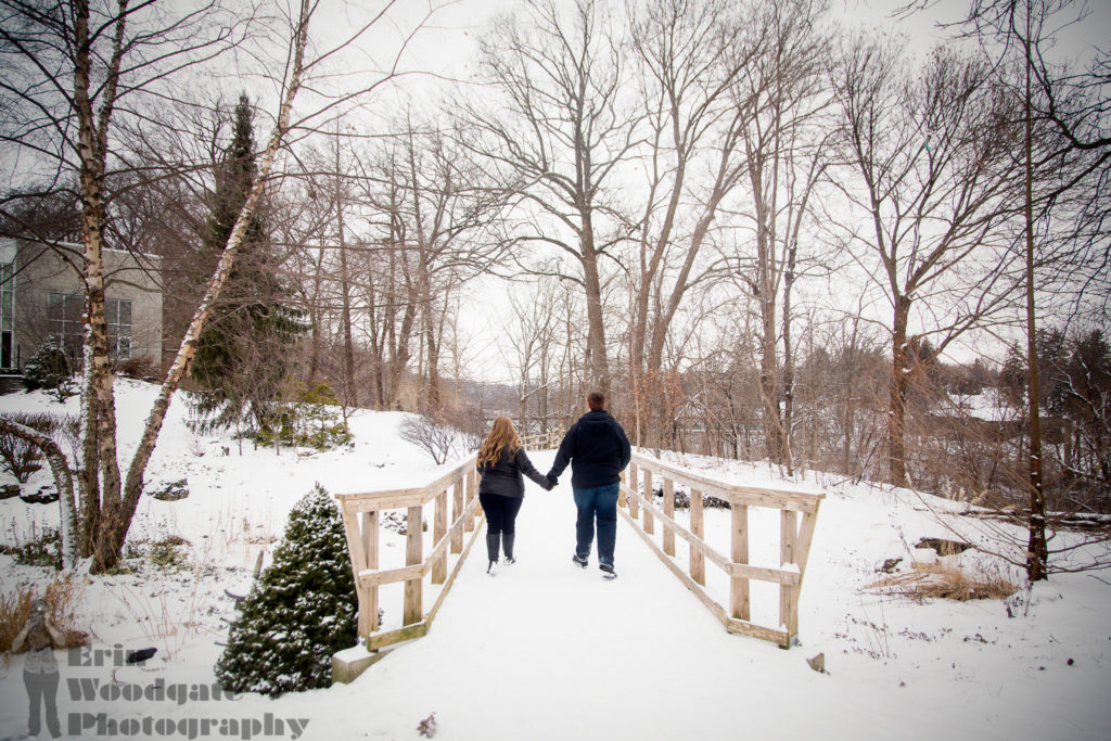 natural engagement photography london ontario