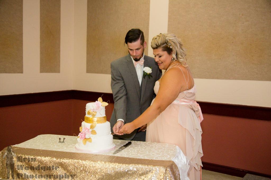 candid wedding photographer south western ontario