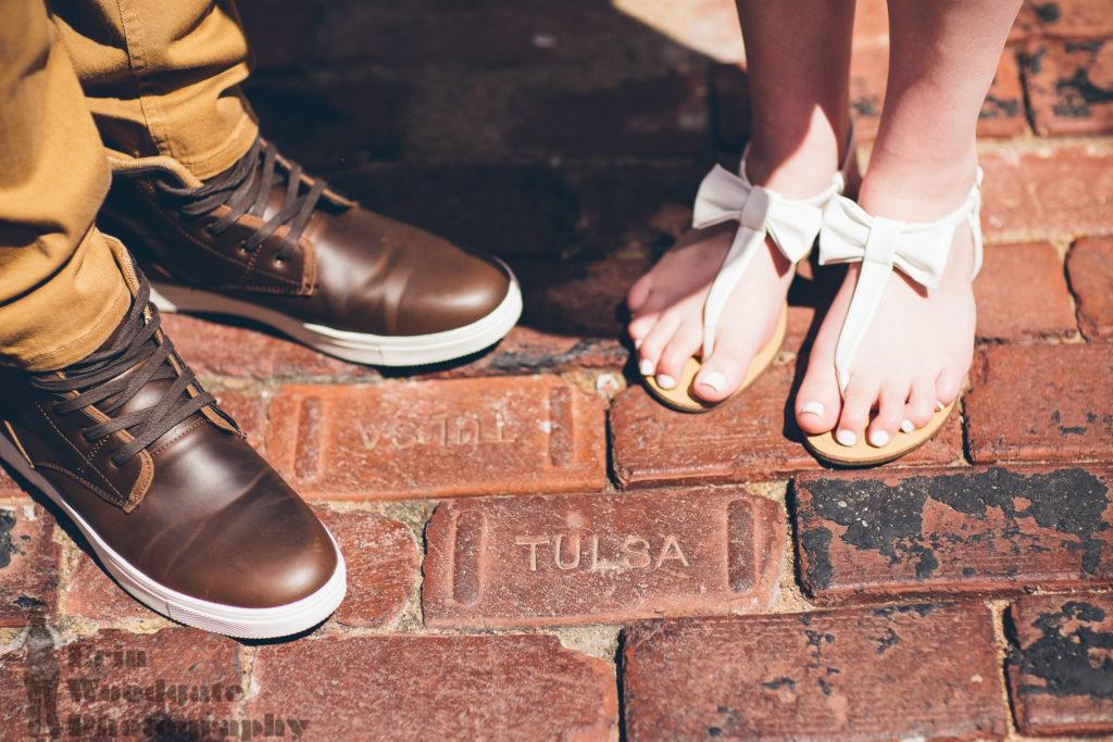 engagement photography Tulsa Oklahoma