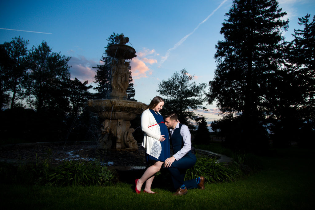 Maternity Photos London Ontario
