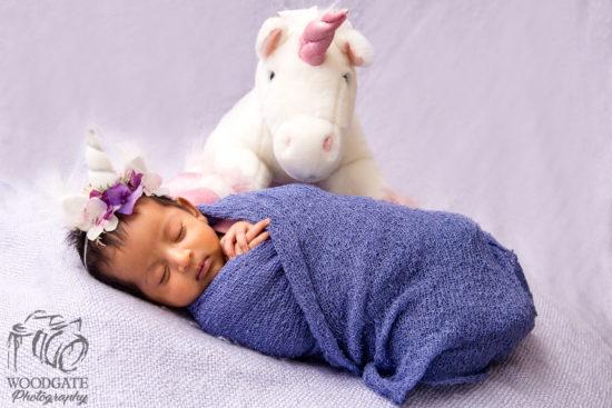 newborn photographer london ontario